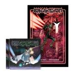 Pre-Order: Galaktikon TBP + CD