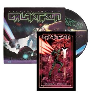 Galaktikon TBP + Pic Disc