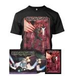 Pre-Order: Galaktikon TBP + Tee + Pic Disc