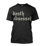 Pre-Order: Death Obsessed