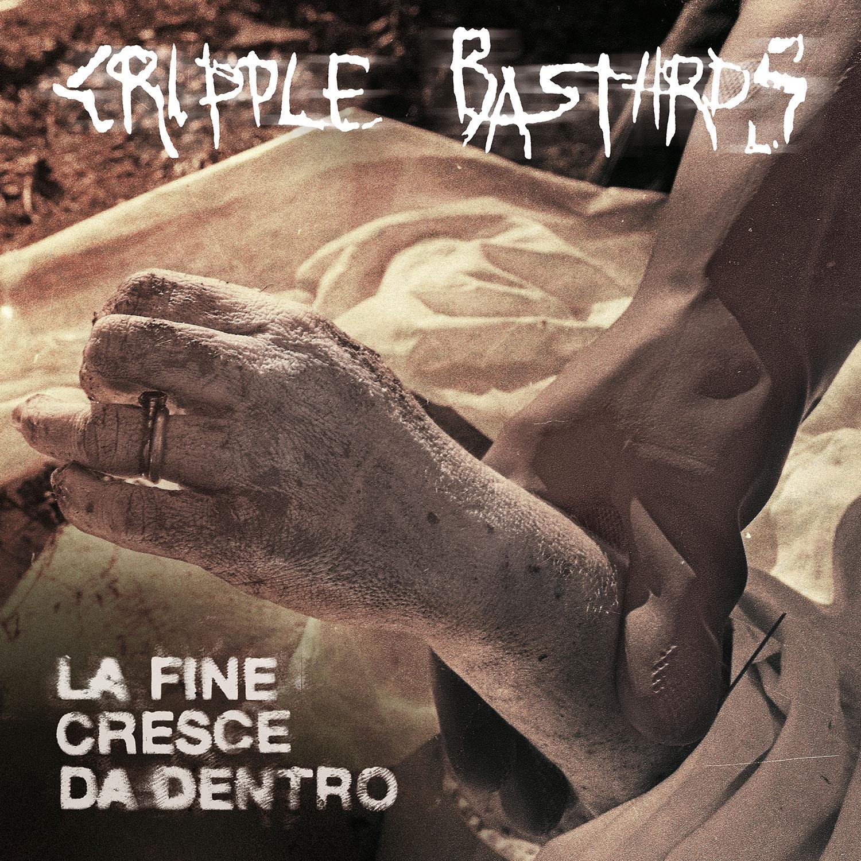 La Fine Cresce Da Dentro T Shirt + LP Bundle