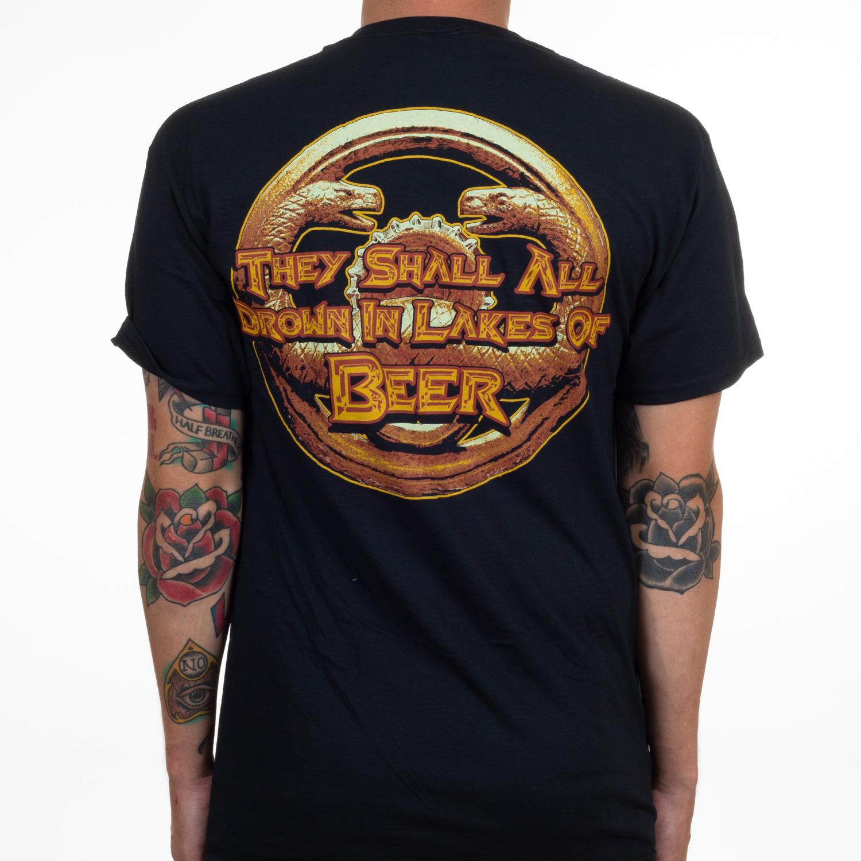 Beer Destroyer