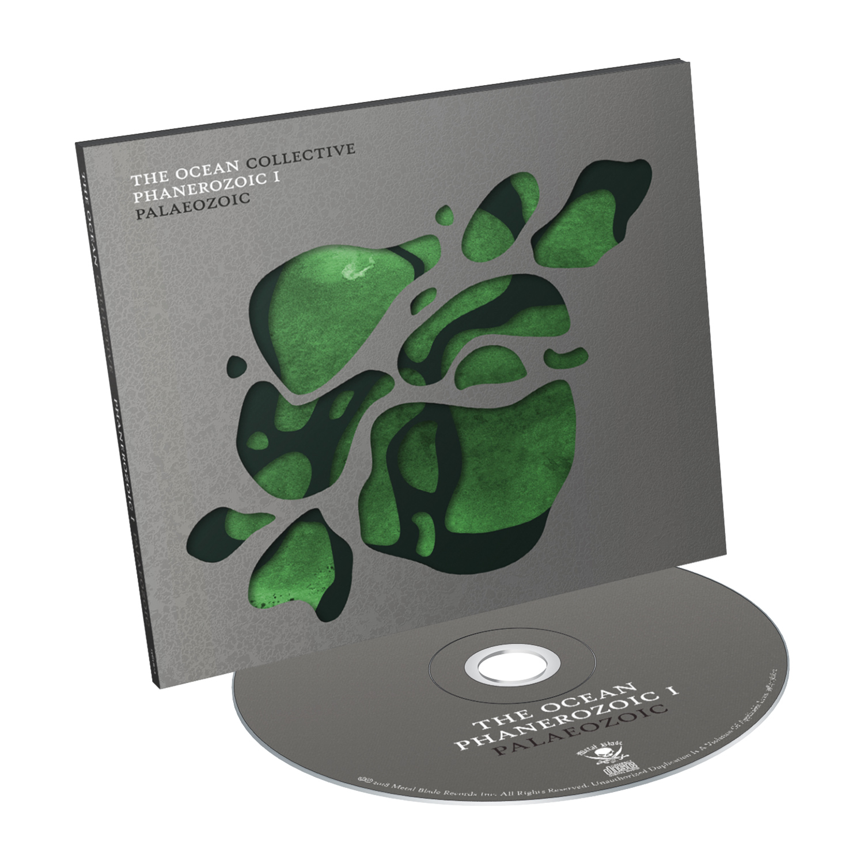 Phanerozoic I - CD Bundle