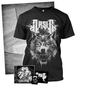 Visitant Deluxe CD Bundle