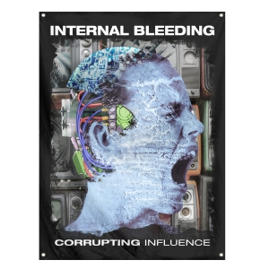 Pre-Order: Corrupting Influence