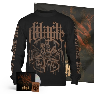 Nadir Deluxe CD Bundle