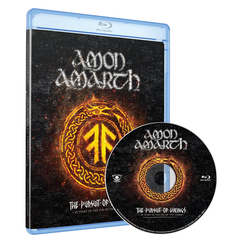 The Pursuit of Vikings - Blu-Ray Bundle