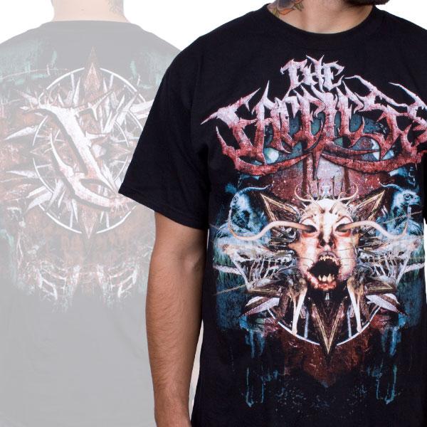 Heavy Metal Shirt | eBay