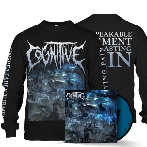 Matricide Longsleeve + LP Bundle