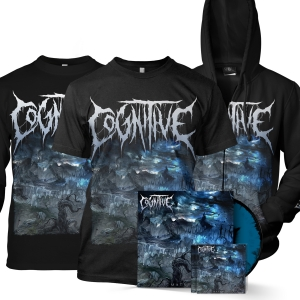 Pre-Order: Matricide Collector's Bundle