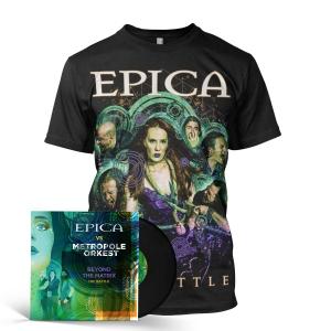 Epica vs Metropole Orkest Bundle