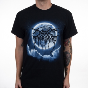 The Funeral Moon