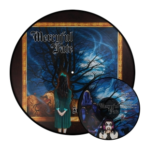 Pre-Order: In the Shadows (Picture Disc)