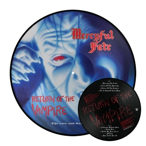 Pre-Order: Return of the Vampire (Picture Disc)