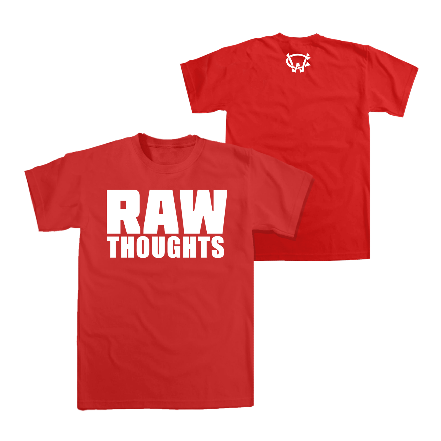 Raw Thoughts T-shirt