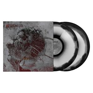 Apoptosis (Black and White Vinyl)