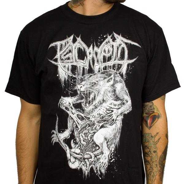 Psycroptic Tasmanian Devil T Shirt Psycroptic