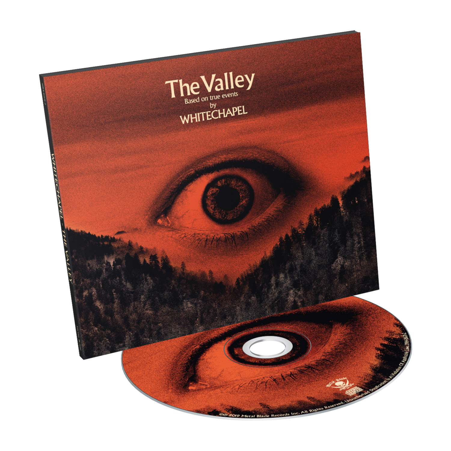 The Valley - CD Bundle - Valley