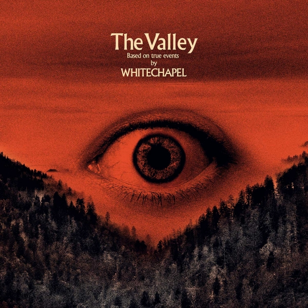 The Valley (Haze Vinyl)