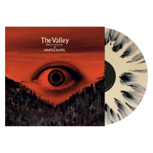 Pre-Order: The Valley (Splatter Vinyl)