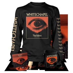 Pre-Order: The Valley - Box Bundle - Longsleeve