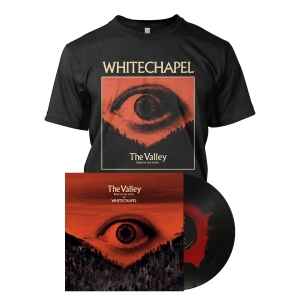 Pre-Order: The Valley - LP Haze Bundle - Valley