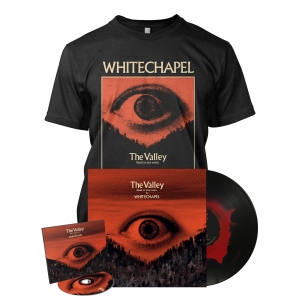 The Valley - Deluxe CD Haze Bundle - Valley