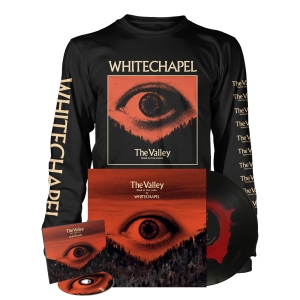 Pre-Order: The Valley - Deluxe CD Haze Bundle - Longsleeve