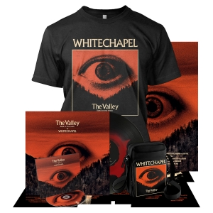 Pre-Order: The Valley - Deluxe Box Haze Bundle - Valley