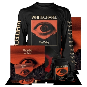 Pre-Order: The Valley - Deluxe Box Haze Bundle - Longsleeve