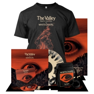 Pre-Order: The Valley - Deluxe Box Splatter Bundle - Brimstone