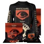 Pre-Order: The Valley - Deluxe Box Splatter Bundle - Longsleeve