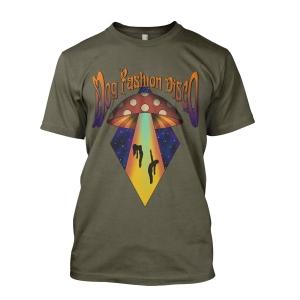 Pre-Order: Mushroom Cult