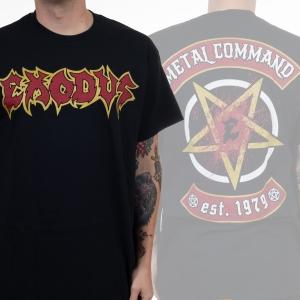 Metal Command
