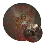 Pre-Order: Red Before Black (Picture Disc)