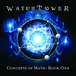 Concepts of Math: Book One - Test Pressing