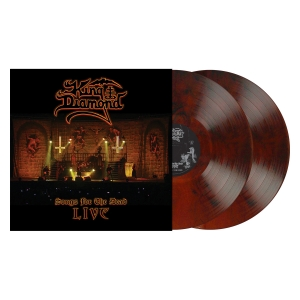 Pre-Order: Songs for the Dead Live (Root Beer)