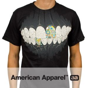 Digi Grill - American Apparel #2001