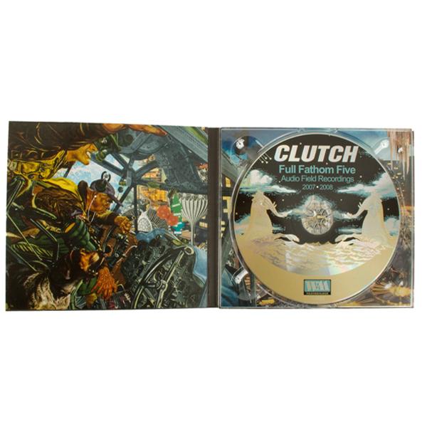 Clutch Merch Store Clutch Tee Shirts Clutch Cd Amp Clutch