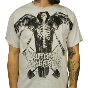 Final Coffin Shirt - Grey