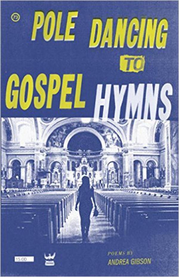 Pole Dancing to Gospel Hymns (V2)