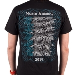 Steam 2010 Tour Tee