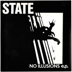 No Illusions E.P.