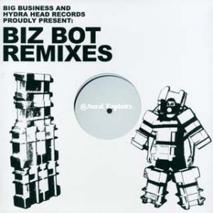 Biz Bot Remixes