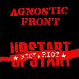 Riot, Riot Upstart