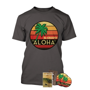 Aloha Palm Shirt Bundle