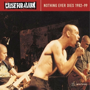 Nothing Ever Dies 1982-99