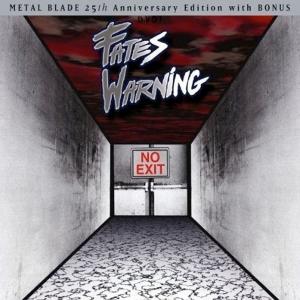 No Exit (25th Anniversary Edition)