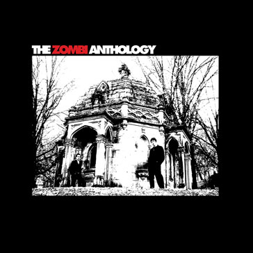 The Zombi Anthology