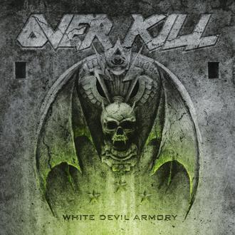 White Devil Armory *Digipak*